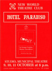 HotelParadisio