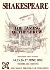 TheTamingOfTheShrew